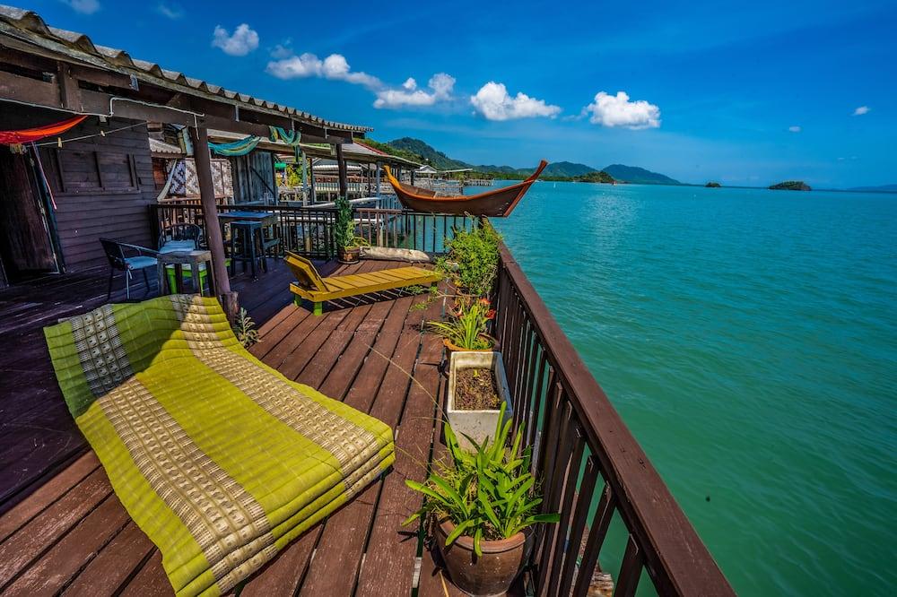 Mango House Family Villa - Balcony