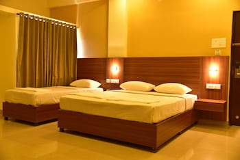 Picture of Hotel Citywalk Residency in Mangalore