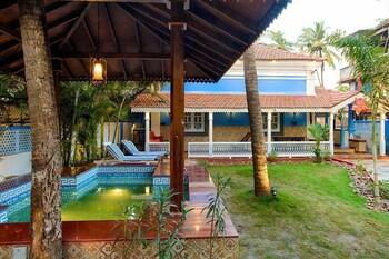 ภาพ Shanti VILLA Goa ใน คาลังกูท