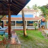 Shanti VILLA Goa