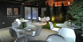 Picture of City Loft Boutique Hotel in Patras