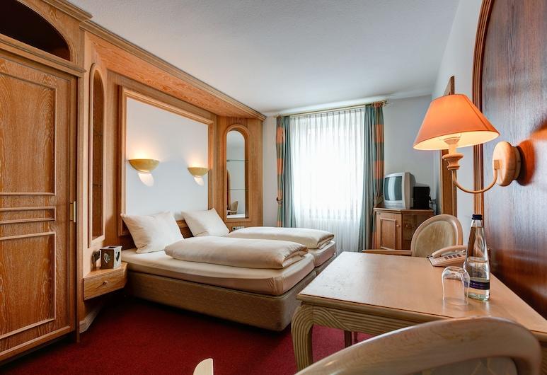 Centro Hotel Stern, Ulm, Standardna dvokrevetna soba, Soba za goste