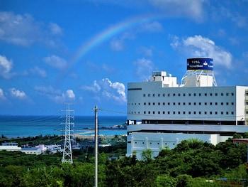 Foto del Rycom Crystal Hotel en Okinawa (y alrededores)