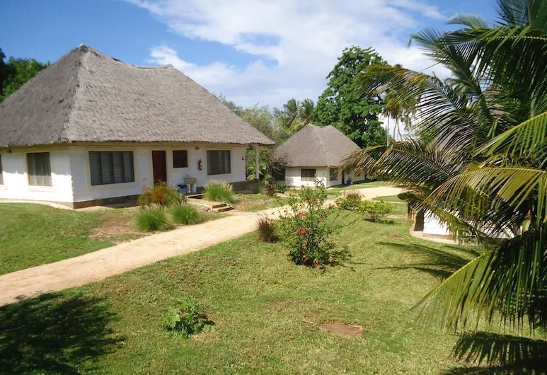 Simba Oryx Beach Cottages, Diani Beach