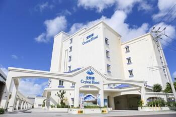 Picture of Ginowan Crystal Hotel in Ginowan
