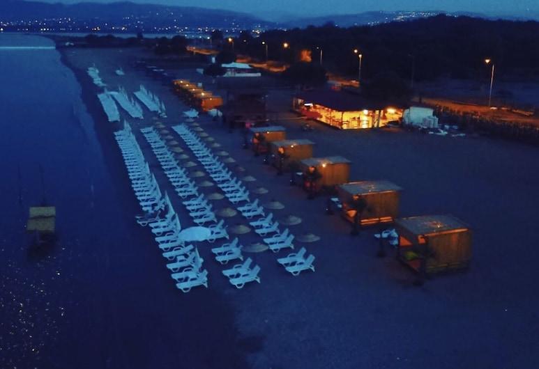 Hersek Otel, Altınova, Playa