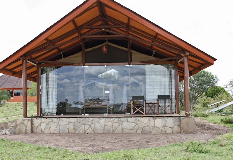 Simba & Oryx Nature Camp, Maasai Mara, Standard Single Room, 1 Katil Bujang (Single), Bilik Tamu