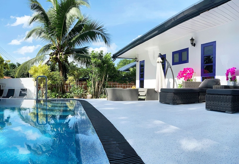 Phuket Gay Home Stay - Caters to Men, Kathu