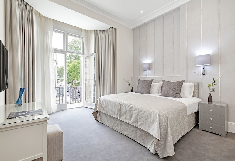 Chesham Court, London, Executive-Apartment, 2 Schlafzimmer, Zimmer