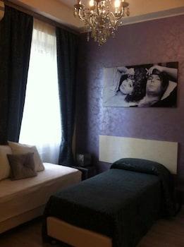 羅馬伊麗莎白住宅飯店的相片