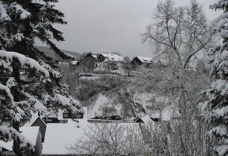 Sonneneck, Winterberg, Exterior
