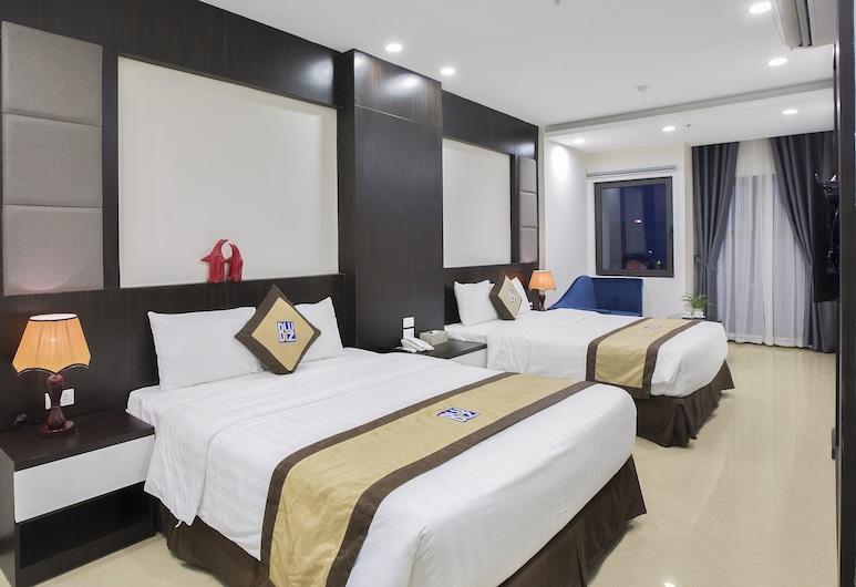 Blubiz Hotel My Dinh, Hanoi, Sviit, Tuba