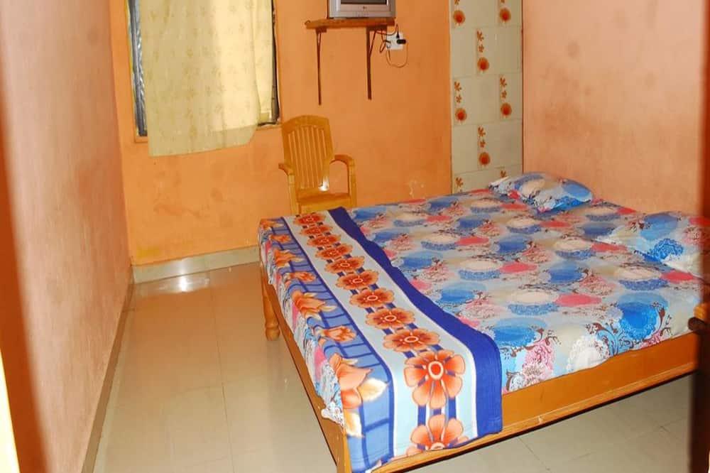 豪華客房, 1 張標準雙人床 - 客房