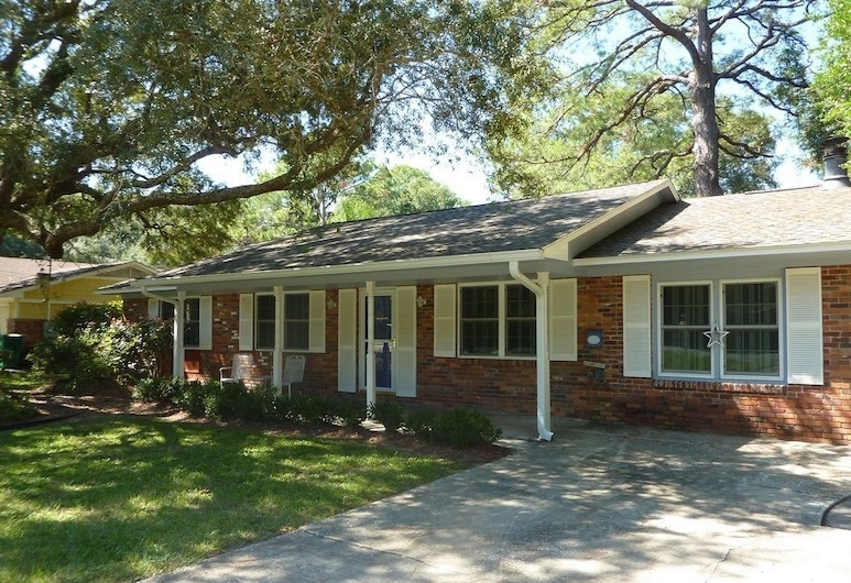 American Pie - 3 Br Home, Jekyll Island