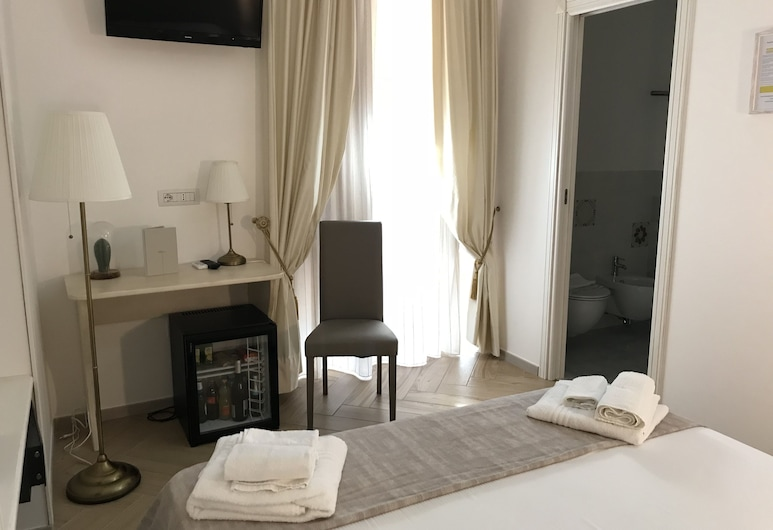 A Casa di Alessandro, Tropea, Deluxe Double Room, Guest Room