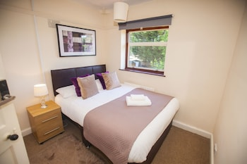 Picture of Brooke's Lodge Guest House in Oxford