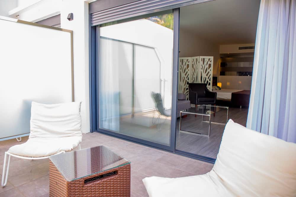 Studio, Terrace, Garden View - Terrace/Patio