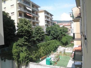 A(z) Bed & Chic hotel fényképe itt: Trieste