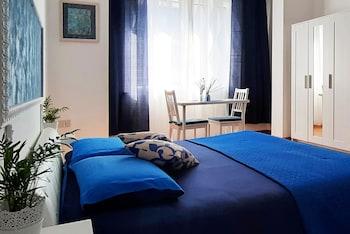在特里斯特的床与时髦酒店照片