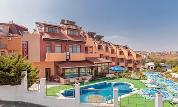 Nuotrauka: Hotel Apolis, Sozopol
