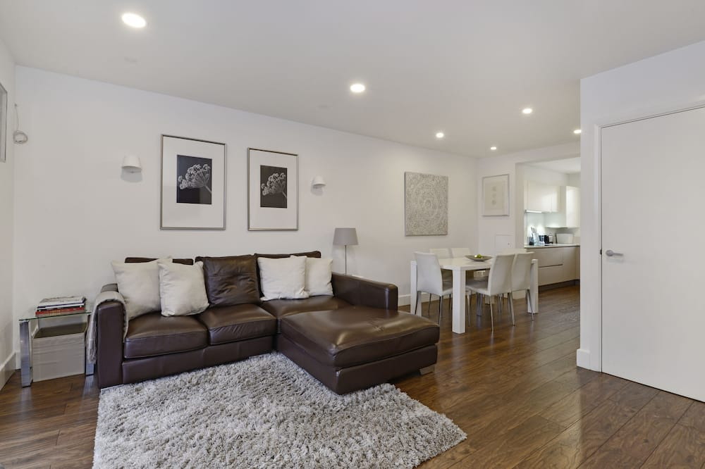 Luxury Ev, Birden Çok Yatak - Oturma Alanı