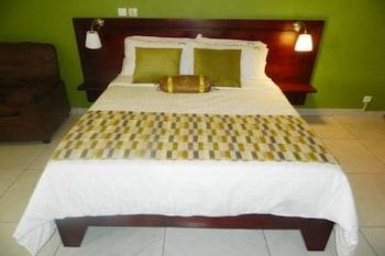 A(z) Résidence Hôtel Santa Adelina hotel fényképe itt: Abidjan