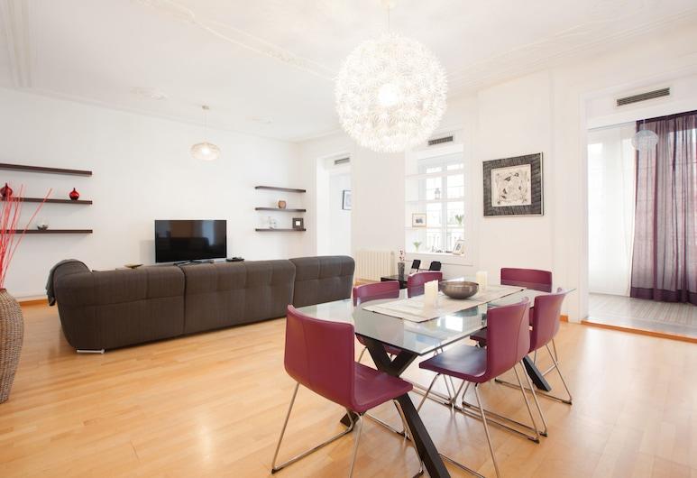Akira Flats Urquinaona Centric apartment, ברצלונה
