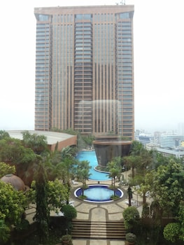 Picture of Millennium Apartment at Times Square in Kuala Lumpur