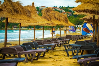 Nuotrauka: Blue Orange Beach Resort, Sozopol