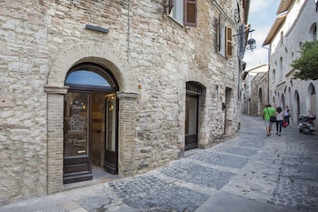 Picture of Hotel Il Duomo in Assisi