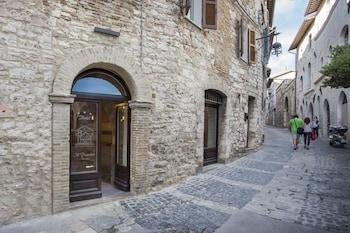 Fotografia do Hotel Il Duomo em Assisi