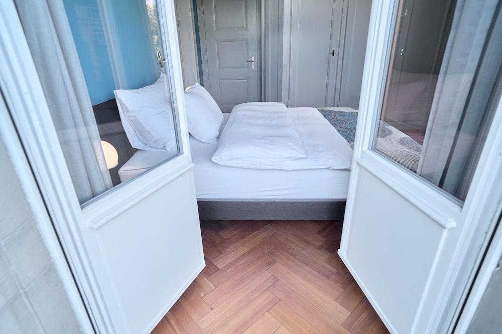 Chambre Double Standard, balcon (105) - Balcon