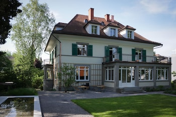 Picture of Signau House & Garden in Zurich