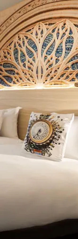 Habitación Confort con 2 camas individuales - Servicio de comidas en la habitación