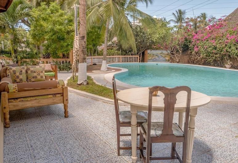 Florlaleona Villa, Malindi, Pool