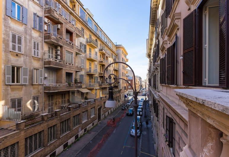 International Rooms Roma , Rome, Pemandangan dari Hotel