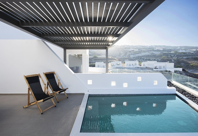 Valery Suites, Santorini