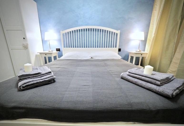 阿克里歐區因多拉托里酒店, 吉那歐, 公寓, 1 間臥室, 客房