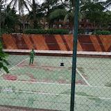 スポーツ場