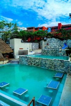 Foto del Casa Azul Maya en Isla Mujeres