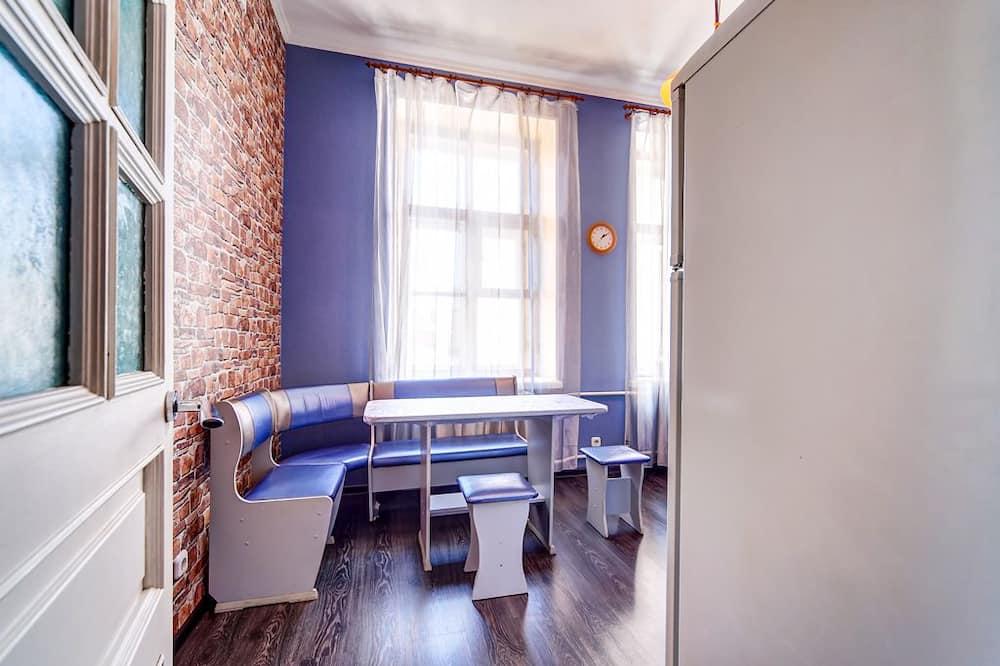 Apartment (Efimova 1.1) - Bilik