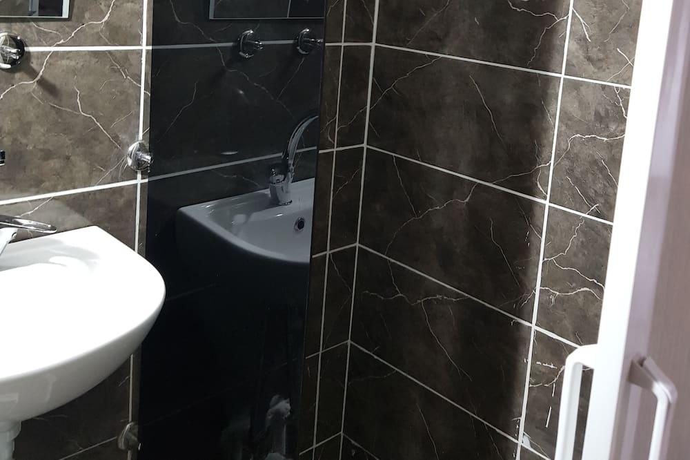 Stúdió - Fürdőszoba