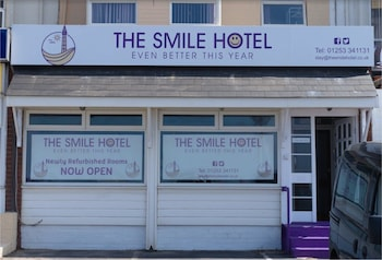Picture of The Smile Hotel in Blackpool