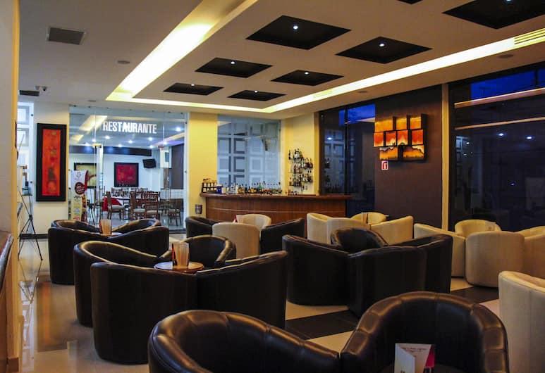 Hotel Soleil Business Class Celaya, Celaya, Hotel Bar