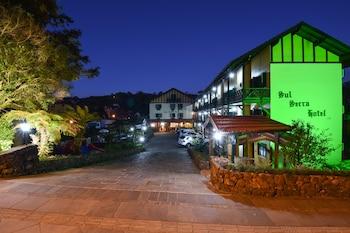 Picture of Sul Serra Hotel in Gramado