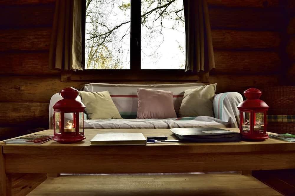 Cabin - Khu phòng khách