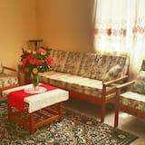 Appartement Familial, 3 chambres, 2 salles de bains - Coin séjour