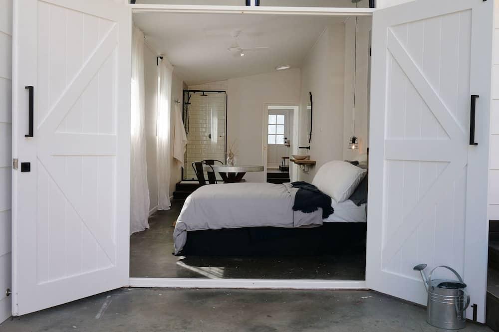Signature-Ferienhaus, 4Schlafzimmer, Nichtraucher - Wohnbereich