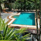 2-Bedroom Villa with Private Pool - Terrasse/Patio