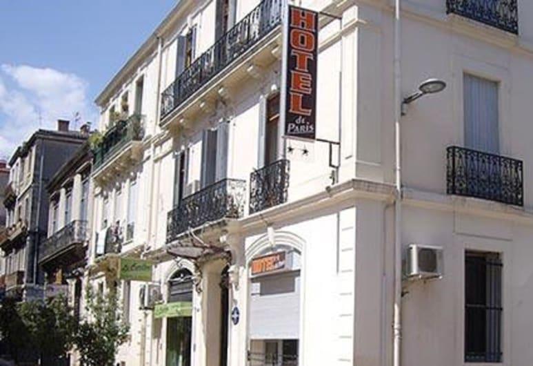 Hôtel de Paris, Montpellier